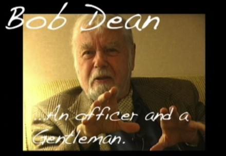Robert Dean Cover